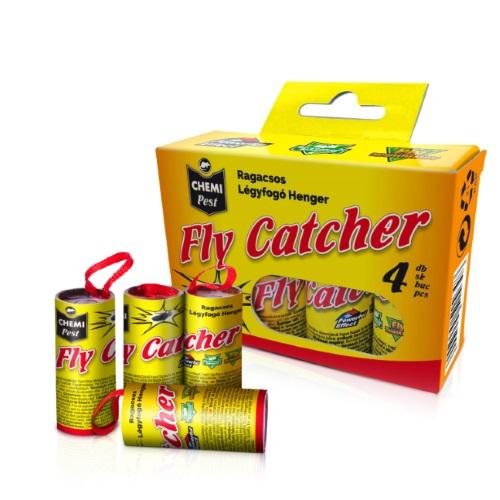 Fly Catcher (4 pcs.)