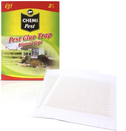 Pest Glue Trap (2 pcs.)