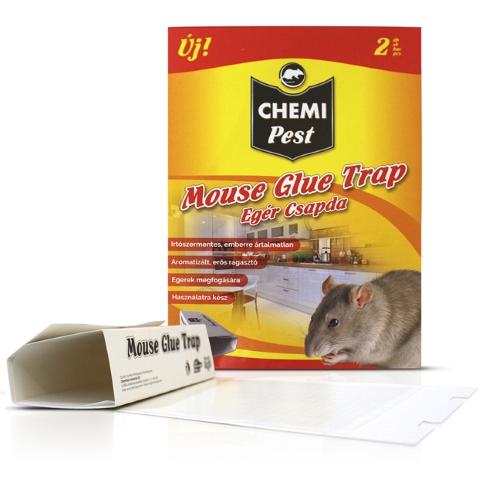 Mouse Glue Trap (2 pcs.)