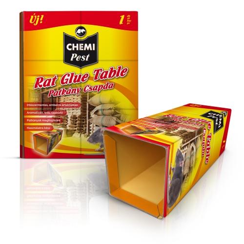 Rat Glue Table (1 pc.)
