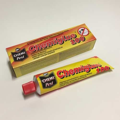 Chemi Glue 100g kártevő ragasztó