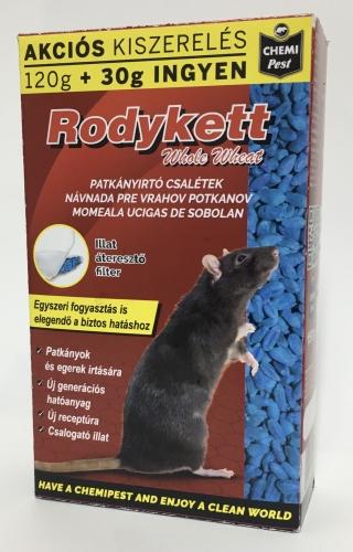 Rodykett Whole Wheat